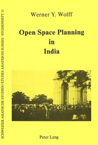 Open Space Planning in India | Dodax.pl