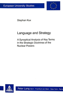 Language and Strategy | Dodax.ch