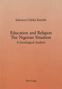 Education and Religion: The Nigerian Situation | Dodax.at