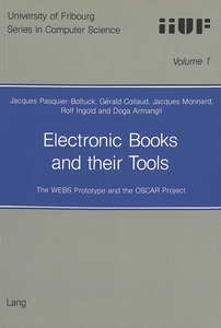 Electronic Books and their Tools | Dodax.at