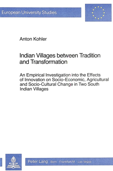 Indian Villages between Tradition and Transformation | Dodax.ch
