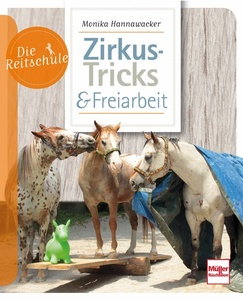 Zirkus-Tricks & Freiarbeit | Dodax.at