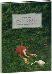 Zwerg Nase | Dodax.at