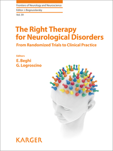 The Right Therapy for Neurological Disorders   Dodax.de