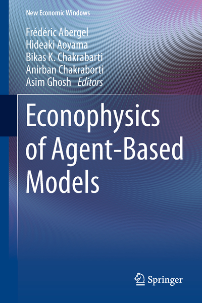 Econophysics of Agent-based models | Dodax.ch