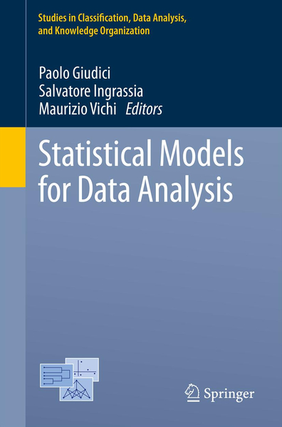 Statistical Models for Data Analysis | Dodax.at