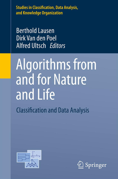 Algorithms from and for Nature and Life   Dodax.pl