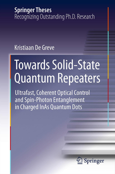 Towards Solid-State Quantum Repeaters | Dodax.at