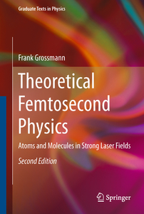 Theoretical Femtosecond Physics | Dodax.ch