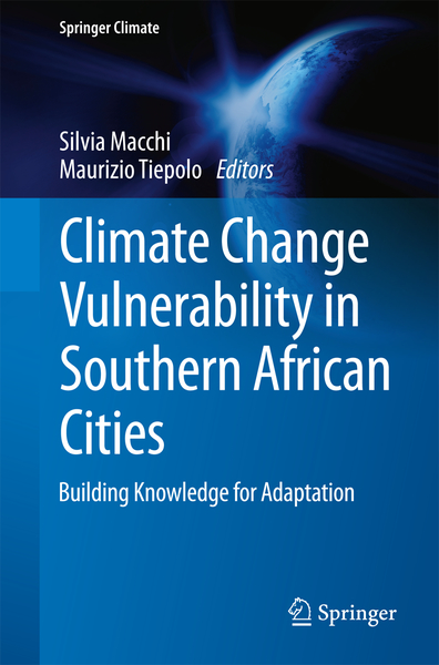 Climate Change Vulnerability in Southern African Cities | Dodax.pl