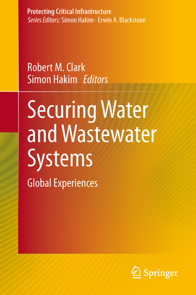 Securing Water and Wastewater Systems | Dodax.ch