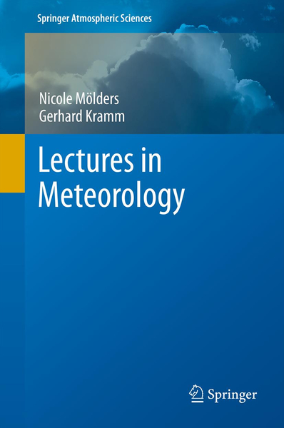 Lectures in Meteorology | Dodax.pl