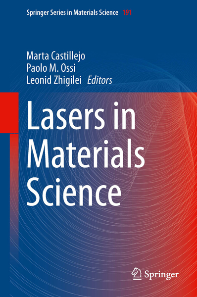 Lasers in Materials Science | Dodax.ch