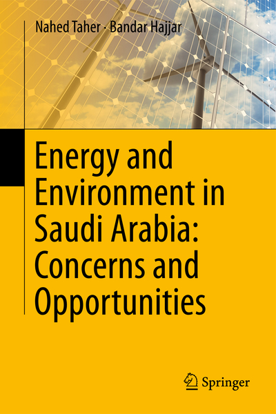 Energy and Environment in Saudi Arabia: Concerns & Opportunities | Dodax.at