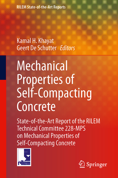 Mechanical Properties of Self-Compacting Concrete | Dodax.ch