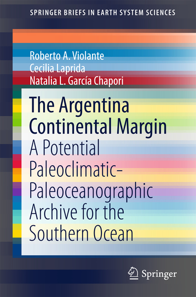 The Argentine Continental Margin | Dodax.ch