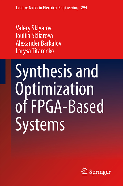 Synthesis and Optimization of FPGA-Based Systems | Dodax.ch