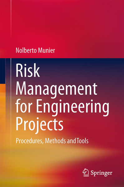 Risk Management for Engineering Projects | Dodax.ch