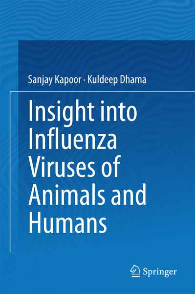 Insight into Influenza Viruses of Animals and Humans | Dodax.de