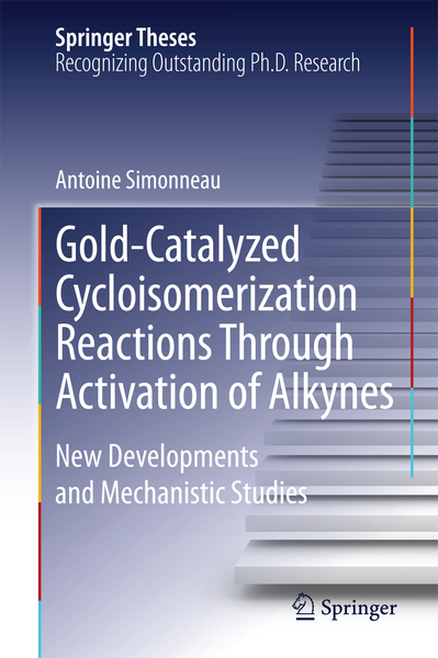 Gold-Catalyzed Cycloisomerization Reactions Through Activation of Alkynes   Dodax.pl