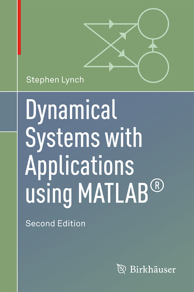 Dynamical Systems with Applications using MATLAB®   Dodax.de