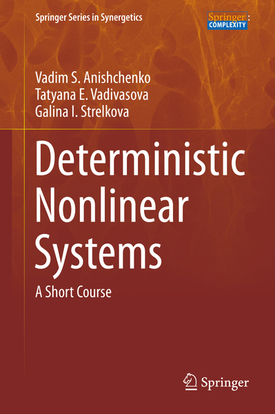 Deterministic Nonlinear Systems | Dodax.at