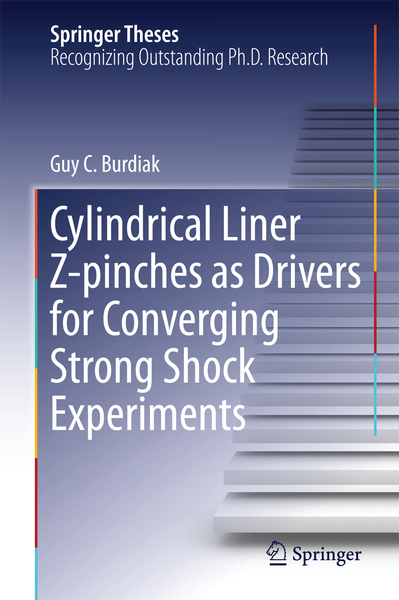 Cylindrical Liner Z-pinches as Drivers for Converging Strong Shock Experiments | Dodax.at