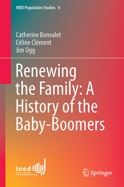 Renewing the Family: A History of the Baby Boomers | Dodax.ch