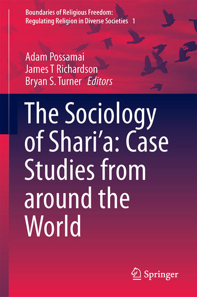 The Sociology of Shari a: Case Studies from Around the World | Dodax.ch