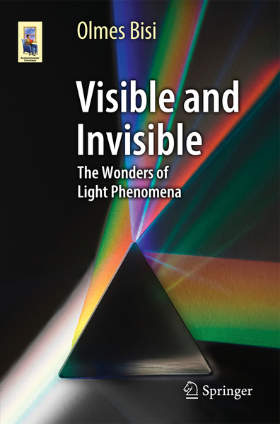 Visible and Invisible   Dodax.ch