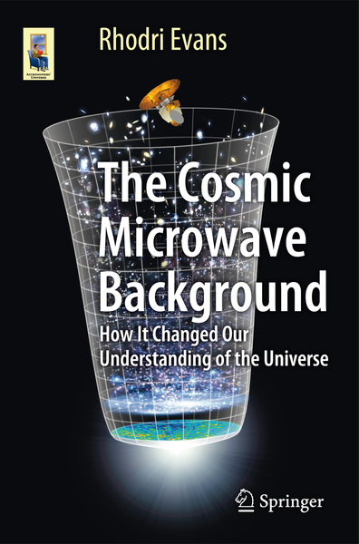 The Cosmic Microwave Background   Dodax.ch