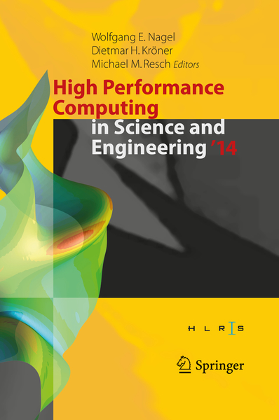 High Performance Computing in Science and Engineering '14 | Dodax.ch