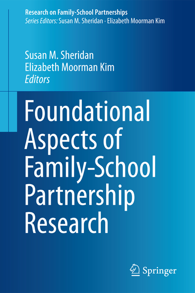 Foundational Aspects of Family-School Partnership Research   Dodax.ch