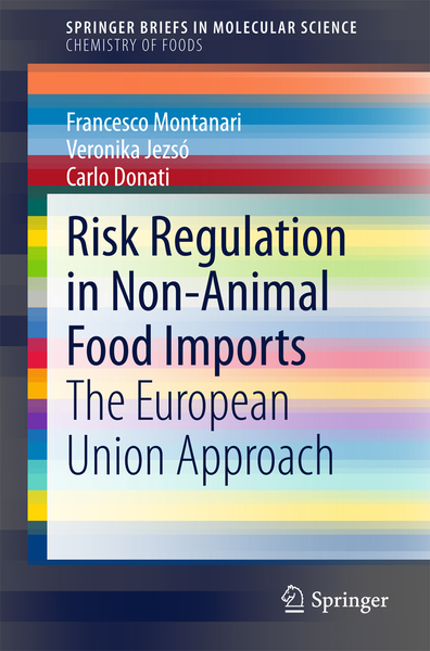 Risk Regulation in Non-Animal Food Imports | Dodax.at