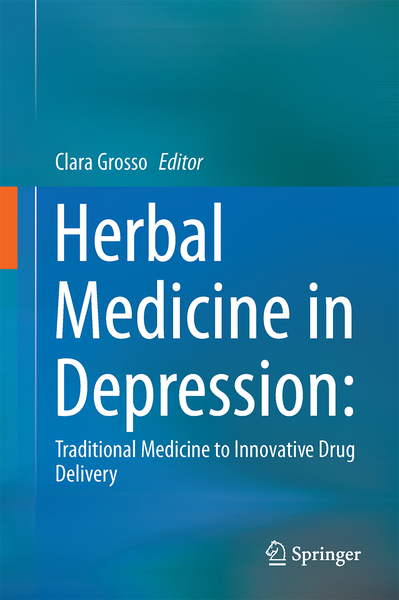 Herbal Medicine in Depression | Dodax.ch