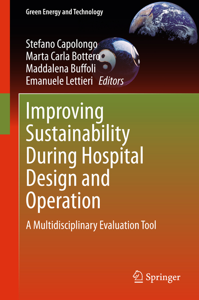 Improving Sustainability During Hospital Design and Operation | Dodax.pl