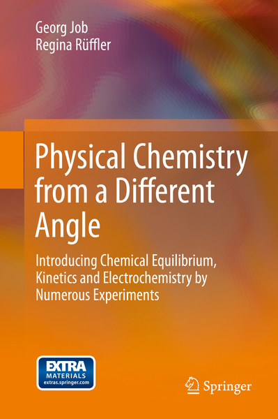 Physical Chemistry from a Different Angle | Dodax.ch