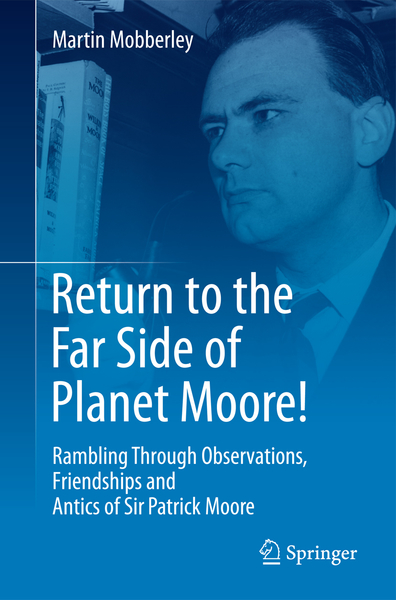 Return to the Far Side of Planet Moore!   Dodax.ch