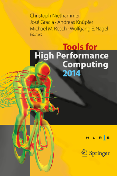Tools for High Performance Computing 2014 | Dodax.ch