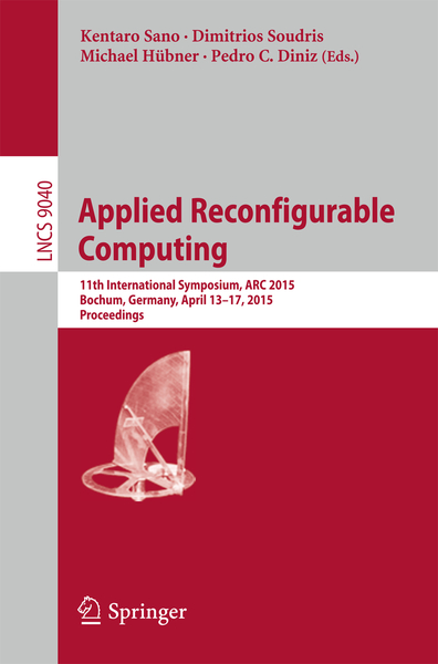 Applied Reconfigurable Computing | Dodax.ch