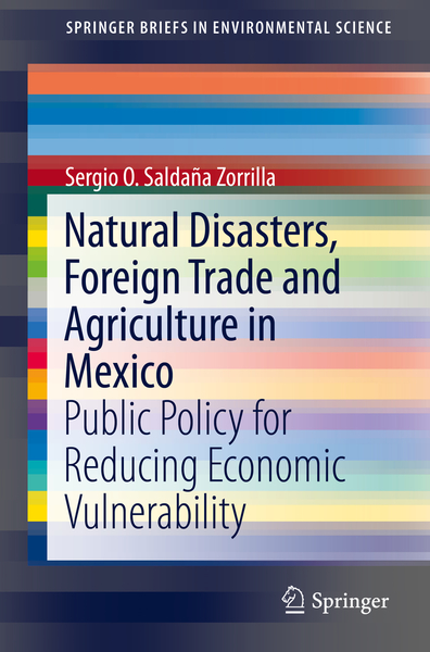 Natural Disasters, Foreign Trade and Agriculture in Mexico | Dodax.nl