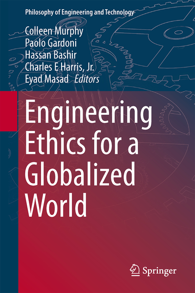 Engineering Ethics for a Globalized World | Dodax.pl