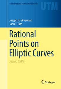 Rational Points on Elliptic Curves | Dodax.at