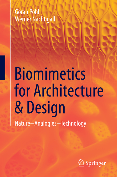 Biomimetics for Architecture & Design | Dodax.ch