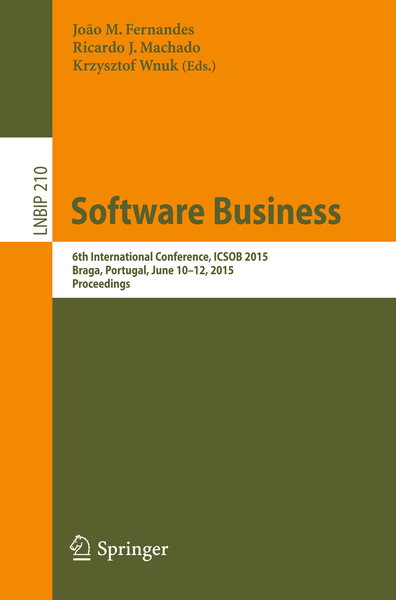 Software Business | Dodax.ch