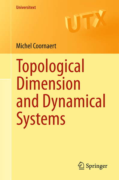 Topological Dimension and Dynamical Systems | Dodax.ch