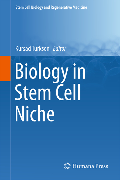 Biology in Stem Cell Niche | Dodax.nl