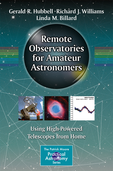 Remote Observatories for Amateur Astronomers | Dodax.ch