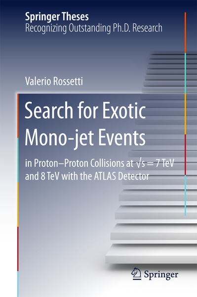 Search for Exotic Mono-jet Events | Dodax.nl