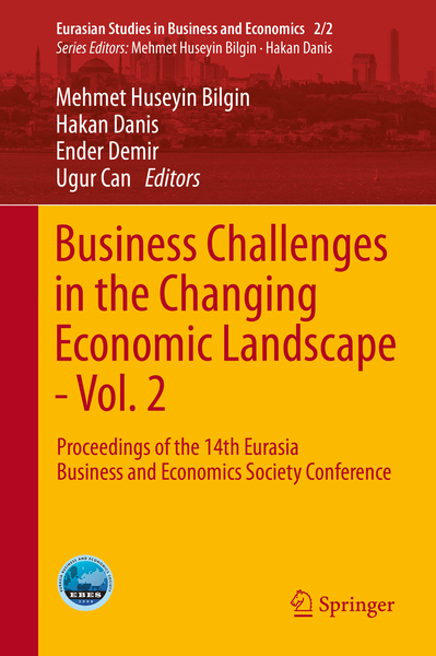 Business Challenges in the Changing Economic Landscape - Vol. 2 | Dodax.nl